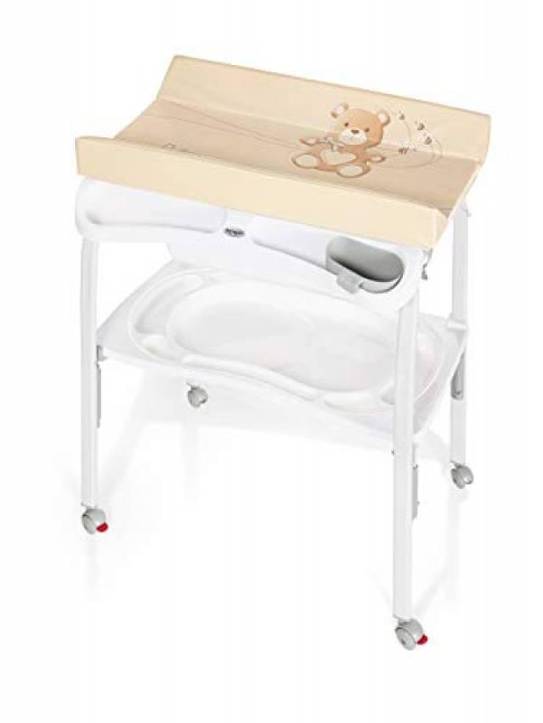 Brevi 596NEW-553 Pratico New Bagnetto, My Little Bear, Collezione 2020